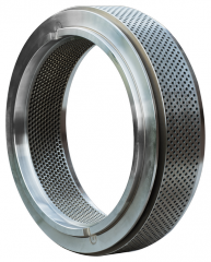 Matrixes for any types of press granulators