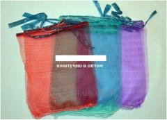 Sacks from wasps for protection of grapes to 5 kg