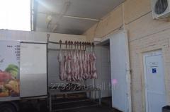 Производственное помещение для пищевой
