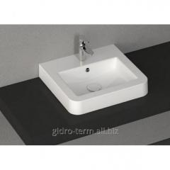 Wash basin of the consignment note of Isvea