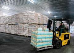 Beet granulated sugar