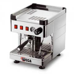 WEGA Mininova 1GR coffee machine. Superprice!