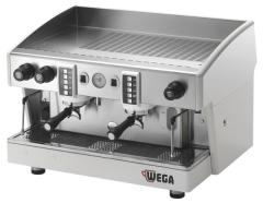 WEGA Atlas 2GR/automatic machine coffee machine.
