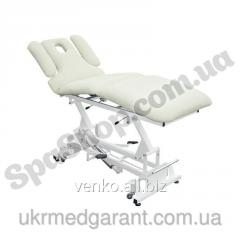 Couch with the electric drive 289 (Cream)