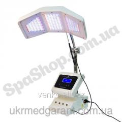 The rejuvenating lamp of Young-in PDT 043