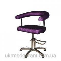 Hairdresser's chair of O-002