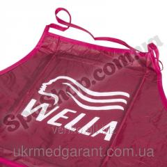 Apron with impregnation (Wella)
