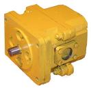 Пневмототор МП-4 Предназначен для использования в