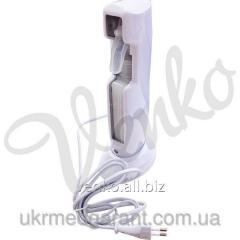Razogrevatel of paraffin cartridge 09