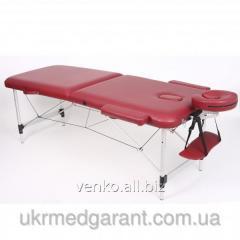 Folding massage table of FANTOM