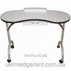 Table manicure folding S 9200