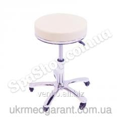 The stool of the master of SN-845A of cream