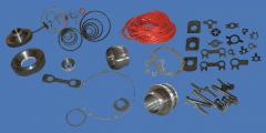 Изготовление запасных частей для ремонтируемых