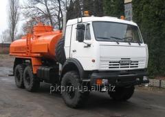 ATs-10-43118 tanker