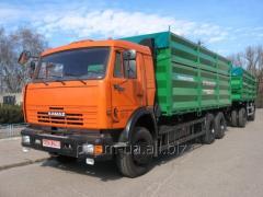 EXPERT car dump truck 1529