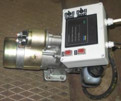 The vacuum pump NVE - 12 V