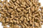 Наполнители древесные гранулированные для кошачьих