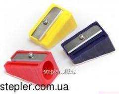 Sharpener 100-70, a plastikova, without container,