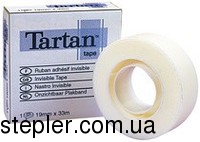 Adhesive tape for worn-out notes of Tartan, 19 mm