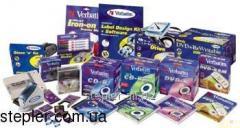 Disks CD-R, 700mb 12x Cake Box 1/10, 06209,