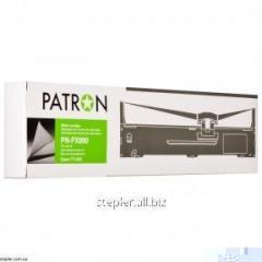 Cartridge of EPSON FX-890 PN-FX890, PATRON