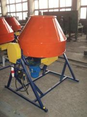 CM concrete mixer-250