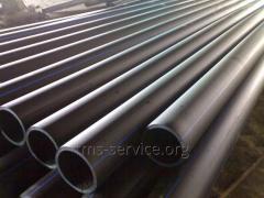 Pipe of water polyethylene PE-100 63 mm, SDR 13,6,