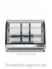 Show-window refrigerating 130, 260 W 233214