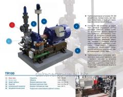 Turbine module
