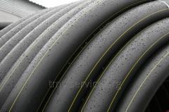 Pipe of gas polyethylene PE-80 225 mm, SDR 11,