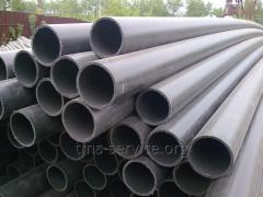 Pipe of gas polyethylene PE-80 280 mm, SDR 11,