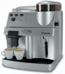 Free rent of the Saeco Kharkiv coffee machines