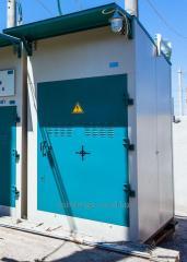Модуль устройства защиты станции стыкования ТУ У 31.2-33165522-035:2011
