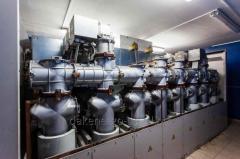 Устройство комплектное распределительное переменного тока серии КЕ-353 на напряжение 35 кВ