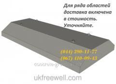 Concrete tape base of FL 20-12-2 50010