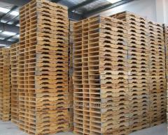 Pallets, pallets cargo wooden