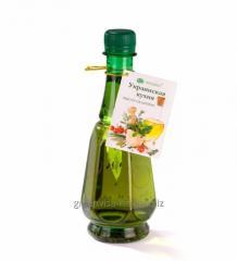 Салатное масло Украинская кухня 330 мл Грин-Виза