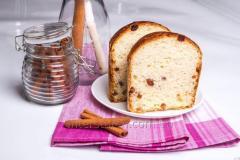 الخبز الخالي من الغلوتين مزيج العالمي