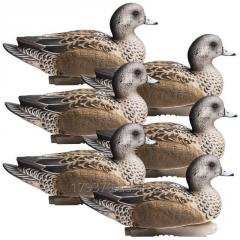 Чучела уток (свиязь) Avery Greenhead Gear Life-Size Wigeon Duck Decoys