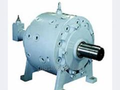 Pumps radial and piston adjustable 50HPP
