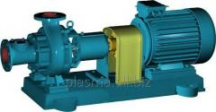 Pumps waste massnye CM