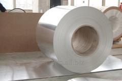 Galvanized roll