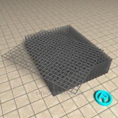 Mason's net 1000 x 1000 Box 50x50
