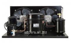 Агрегат холодильный Aspera UNB6165E