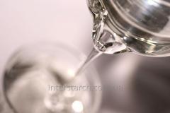 Glucose syrup (Liquid glucose)