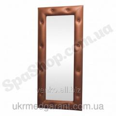 "Mirror for hairdressers of ""Korona"