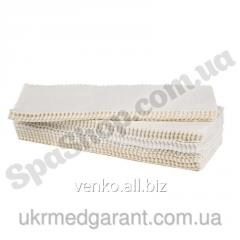 Fabric strips for YM-8903 wax
