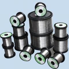 Nichrom, nakhromovy wire, nikhromovy tape (X20H80,