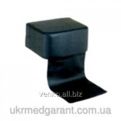 Children's padded stool
