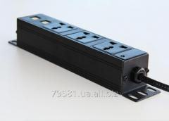 Narbutas power supply units Horizontal, length of